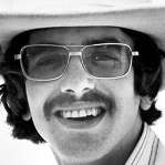 [Picture of Van Dyke Parks]