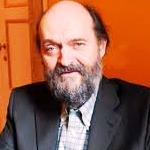 [Picture of Arvo Pärt]
