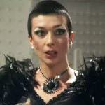[Picture of Jacqueline Pearce]