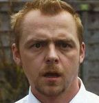 [Picture of Simon Pegg]