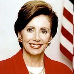 [Picture of Nancy Pelosi]