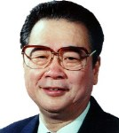 [Picture of Li Peng]