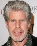[Picture of Ron Perlman]