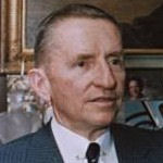 [Picture of H. Ross Perot]