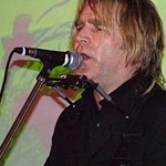 [Picture of Mike Peters]
