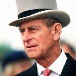 [Picture of Prince Philip]