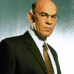 [Picture of Mitch Pileggi]