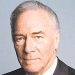 [Picture of Christopher Plummer]
