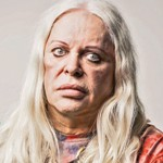 [Picture of Genesis P-Orridge]