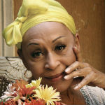 [Picture of Omara Portuondo]