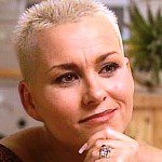 [Picture of Susan Powter]