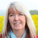 [Picture of Maddy Prior]