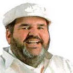 [Picture of Paul Prudhomme]