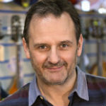 [Picture of Mark Radcliffe]