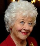 [Picture of Charlotte Rae]