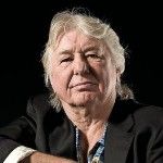 [Picture of Mick Ralphs]