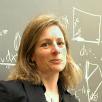 [Picture of Lisa Randall]