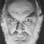 [Picture of James Randi]
