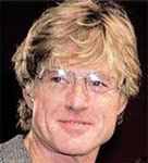 [Picture of Robert Redford]