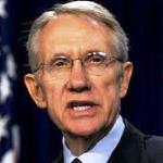 [Picture of Harry Reid]