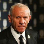 [Picture of Peter Reid]