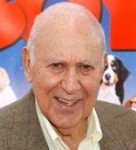[Picture of Carl Reiner]