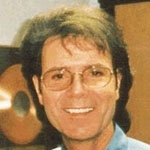 [Picture of Cliff Richard]