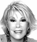 [Picture of Joan Rivers]