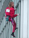 [Picture of Alain Robert]