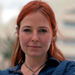 [Picture of Alice Roberts]