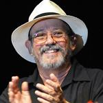 [Picture of Silvio Rodriguez]