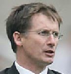 [Picture of Glenn Roeder]
