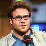 [Picture of Seth Rogen]