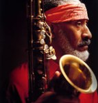 [Picture of Sonny Rollins]