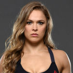 [Picture of Ronda Rousey]