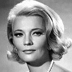 [Picture of Gena Rowlands]