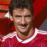 [Picture of Ian Rush]