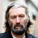 [Picture of Clive Russell]