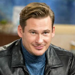 [Picture of Lee Ryan]