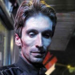 [Picture of Arash Sadeghi]