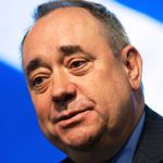 [Picture of Alex SALMOND]