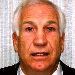 [Picture of Jerry Sandusky]