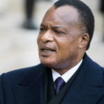 [Picture of Denis Sassou Nguesso]