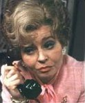 [Picture of Prunella SCALES]