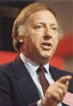 [Picture of Arthur Scargill]