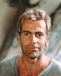 [Picture of Maximilian Schell]