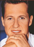 [Picture of Michael Schumacher]
