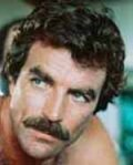 [Picture of Tom Selleck]