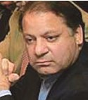 [Picture of Nawaz Sharif]