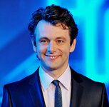 [Picture of Michael Sheen]
